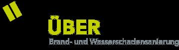 ÜBERWASSER Logo